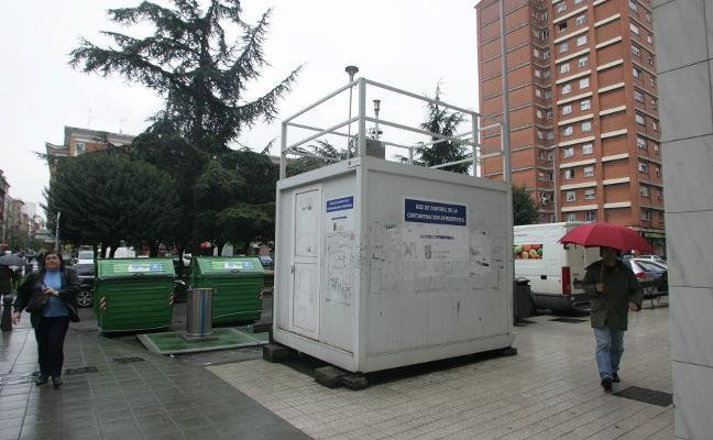 El Instituto Carlos III fijará el sitio más adecuado para colocar las estaciones de calidad del aire