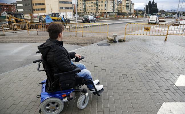 El Ayuntamiento de Siero creará el Consejo Sectorial de Accesibilidad