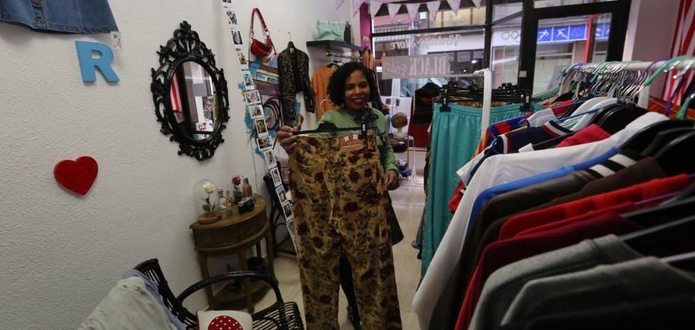 Una nueva vida para la ropa
