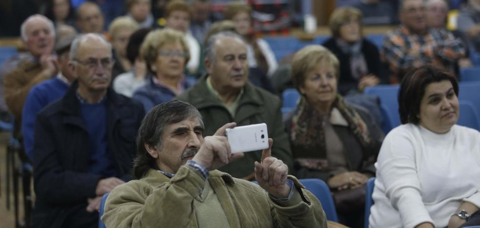 La Nueva aplaude la tonada que viene de Cantabria