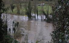 'Ana' se va de Asturias con 200 incidencias, pero sigue la alerta por oleaje