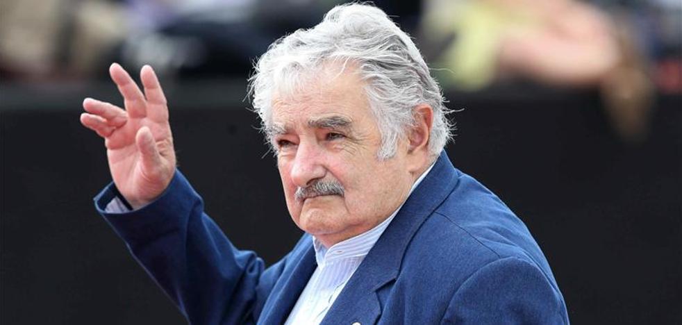 Mujica: «No me despido para morir, sino para vivir»