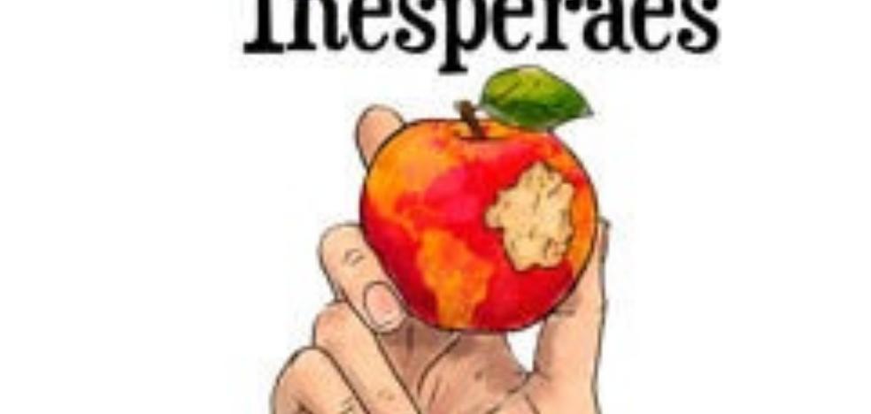 Ververemos estrena el jueves en Gijón 'Muyeres inesperaes', del escritor Dolfo Camilo Díaz