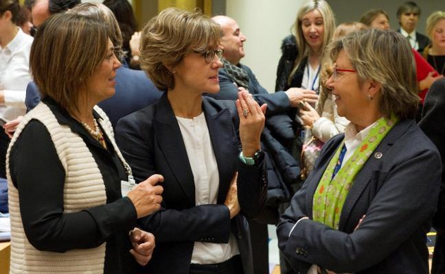 España busca apoyos para las cuotas de pesca en Francia, Alemania e Inglaterra