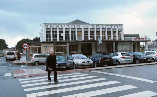 Los Amigos de Ribadesella proponen un albergue para la plaza de abastos