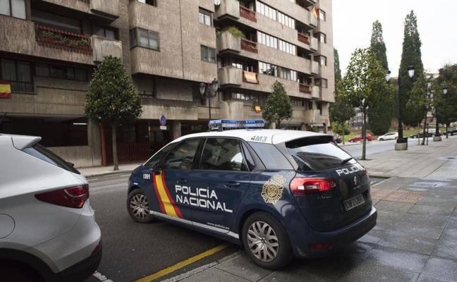 Decretan prisión para uno de los detenidos por la presunta agresión sexual en Oviedo