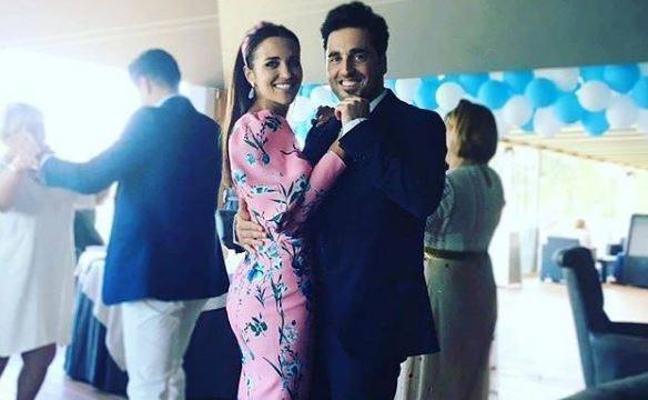 David Bustamante ya no sigue a Paula Echevarría en Instagram
