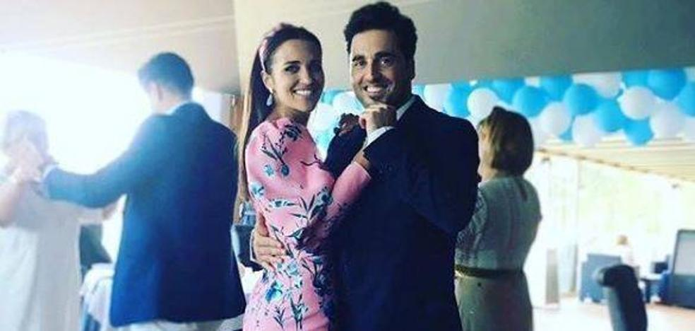David Bustamante ya no sigue a Paula Echevarría en Instagram