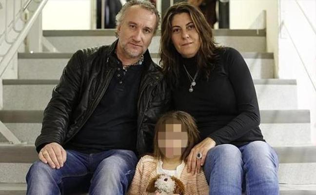 La Fiscalía de Lérida pide 6 años de prisión para los padres de Nadia