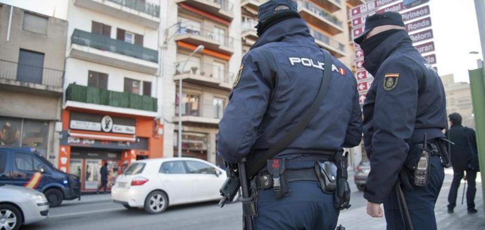 Los jugadores de la Arandina podrían enfrentarse a 12 años de prisión por presuntos abusos sexuales