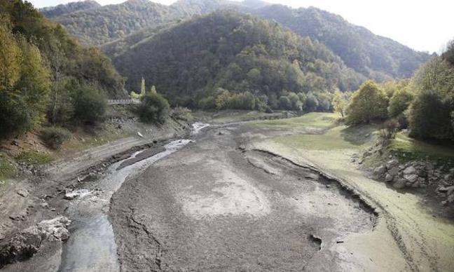 La Confederación Hidrográfica y los ayuntamientos redactarán planes de emergencia frente a la sequía