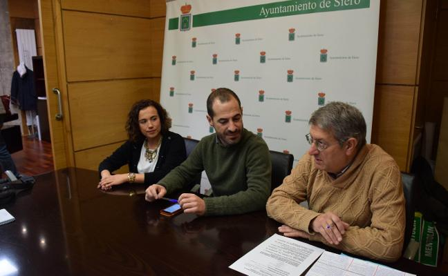 El Ayuntamiento de Siero teme que la CUOTA retrase la modificación del PGOU