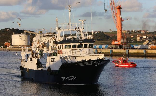 Los veintiocho países rechazan la propuesta inicial de cuotas de pesca