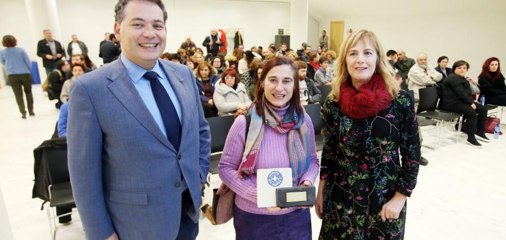 Un galardón a la lucha contra la prostitución en Asturias