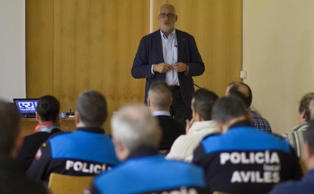 La Policía Local realizará a partir de hoy los primeros controles de droga a conductores