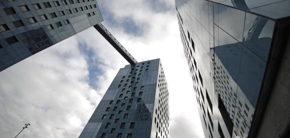 Coprosa reestructura su deuda con la venta de dos torres de Montenuño