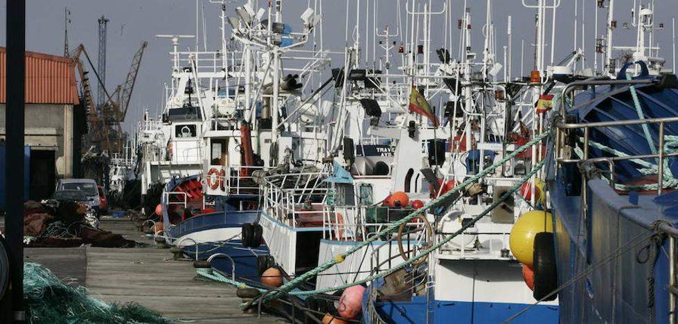 El Principado exige compensaciones al Gobierno por el «daño» causado a la flota asturiana
