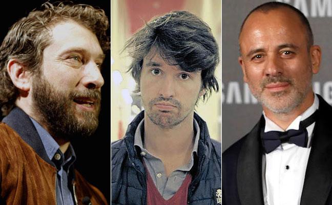 Los actores asturianos Javier Gutiérrez y Santiago Alverú, nominados a los Goya 2018