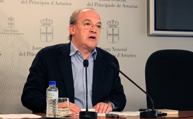 El PP reitera su oferta al Gobierno regional «para no entregar Asturias a Podemos»