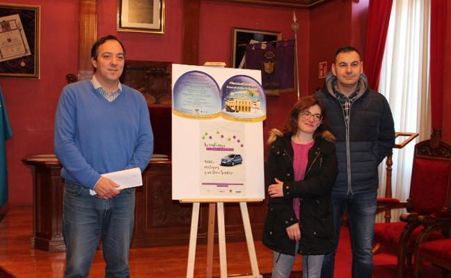 Música, teatro y juegos infantiles para celebrar la Navidad en Villaviciosa