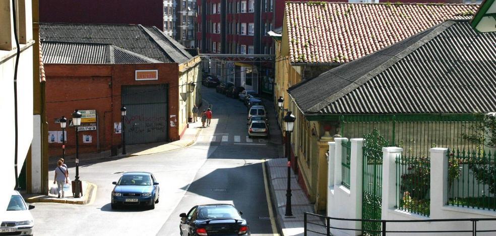 Vecinos de Candás amenazan con denunciar la falta de saneamiento ante la Fiscalía