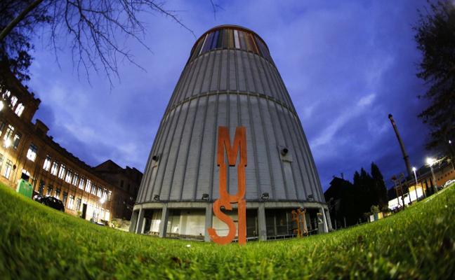 La asociación MUSI plantea un teleférico para conectar todos los museos del Nalón