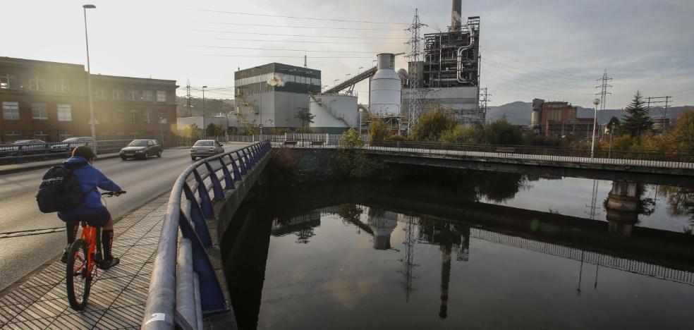 Un informe insta a eliminar el carbón del 'mix' en 2030 para cumplir con París