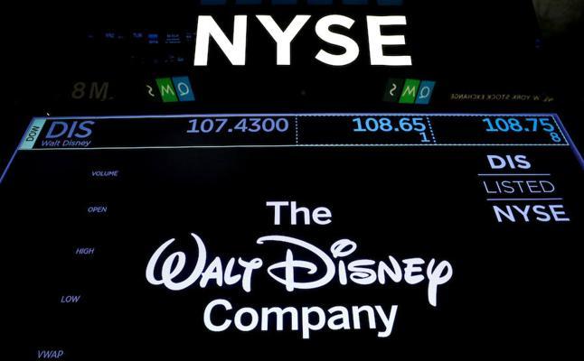 Disney anuncia que comprará parte de 21st Century Fox