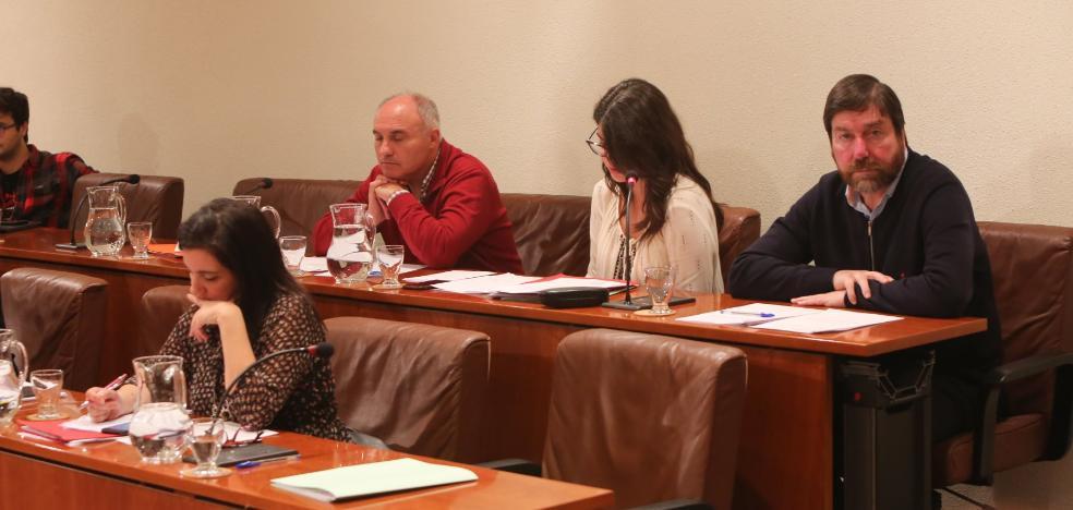 Gobierno municipal y sindicatos negocian un concurso de traslados