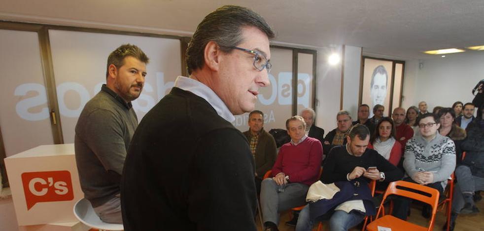 Ciudadanos presentará una enmienda de totalidad a los presupuestos del Principado