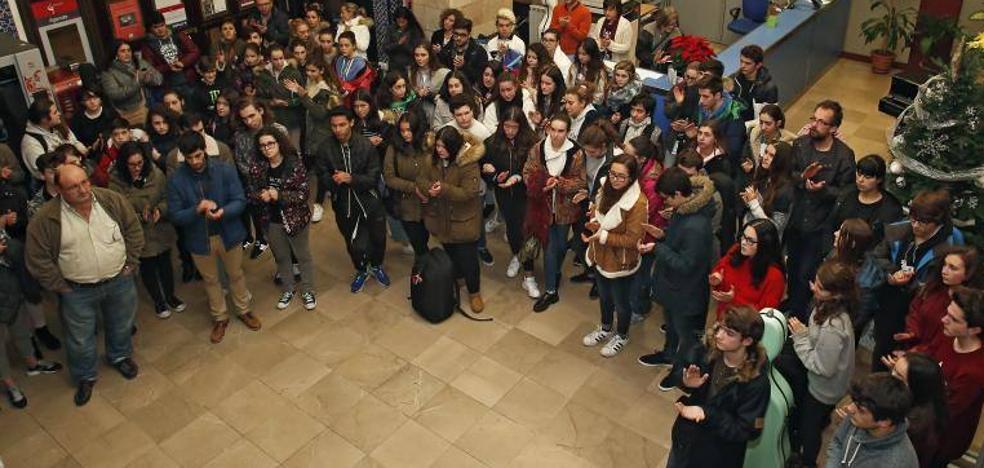 Luto en el Conservatorio de Gijón por la repentina muerte de la profesora Ana Rosa Reyes