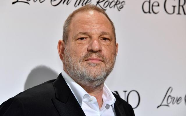 Harvey Weinstein recibe acusaciones por acoso sexual en un hotel en Hong Kong