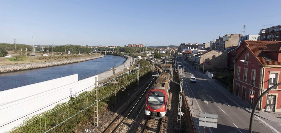 El Gobierno da luz verde al aumento de los trenes con Oviedo que pidió Avilés