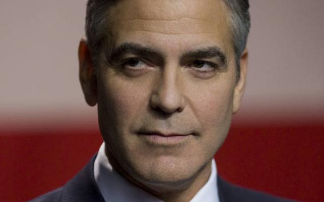 George Clooney prepara una serie para Netflix sobre el escándalo Watergate