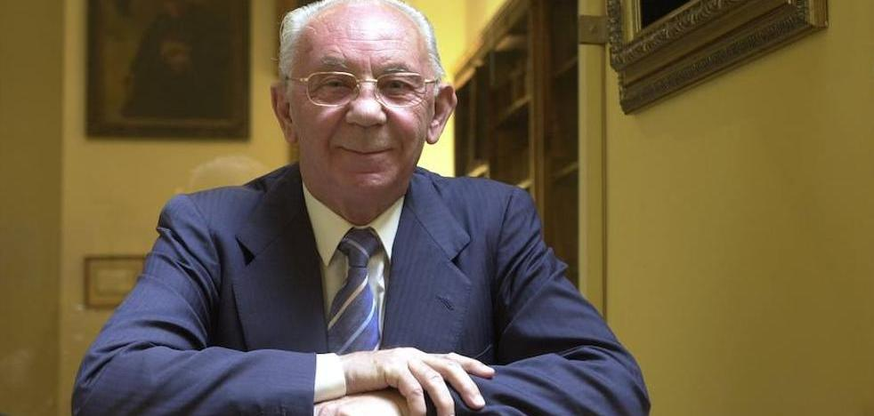 Fallece el empresario Juan Lladró