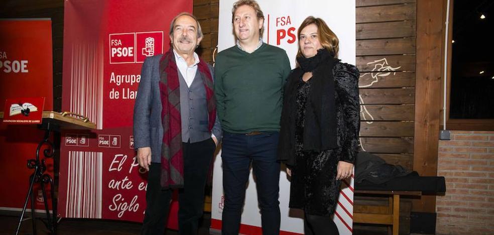 El PSOE de Llanes perfila en La Portilla sus propuestas para las elecciones
