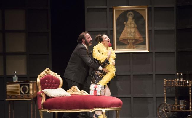 'Vuelva mañana' con Teatro Margen