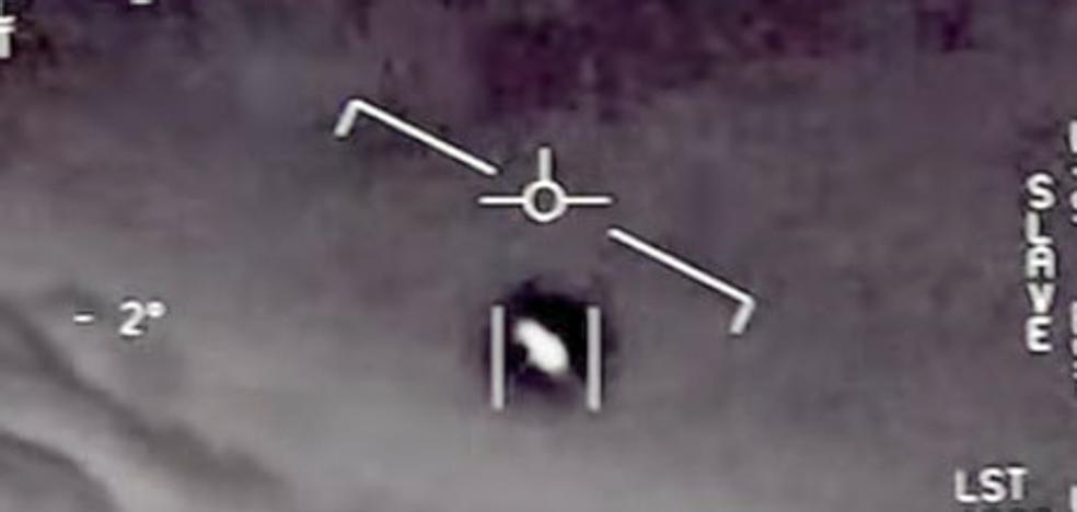 «Aceleró como nada que haya visto», asegura un piloto de combate tras ver un OVNI