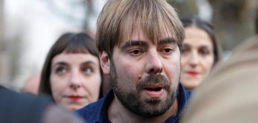 «Asturias no puede depender de Javier Fernández y de sus caprichos», dice Ripa
