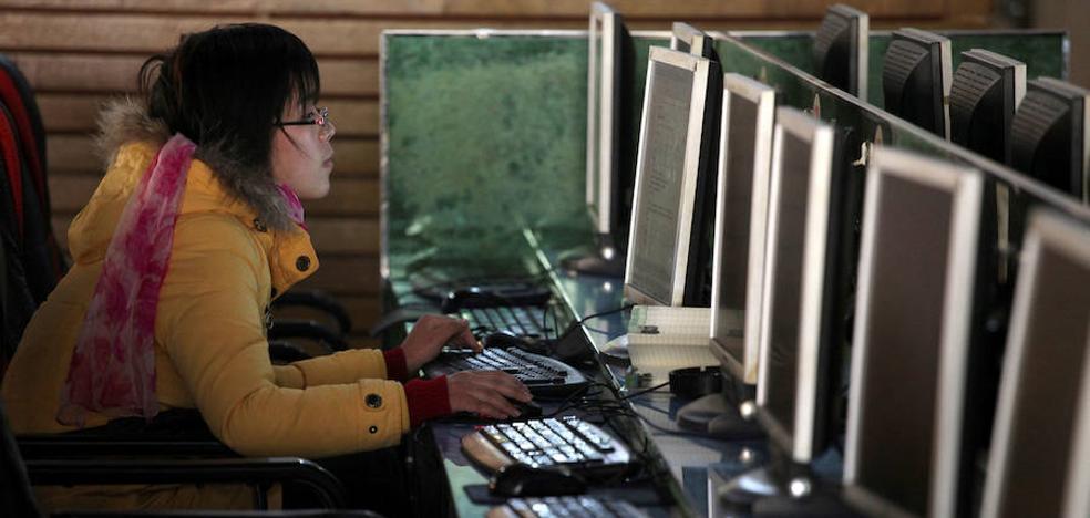 La Cruz Roja evidencia la 'brecha digital' que existe entre la población que atiende