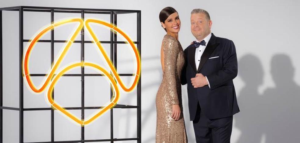 Primeras pistas sobre el vestido de Cristina Pedroche en las campanadas de Antena 3