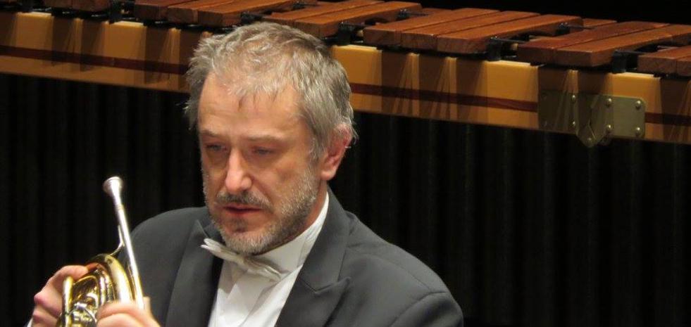 Fallece Roberto Álvarez, músico de la OSPA