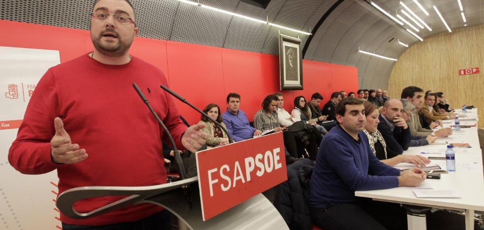 Podemos supedita su apoyo a las cuentas a la gratuidad del 0 a 3 pese al pacto de PSOE e IU
