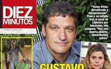 Gustavo González y María Lapiedra se plantean su futuro