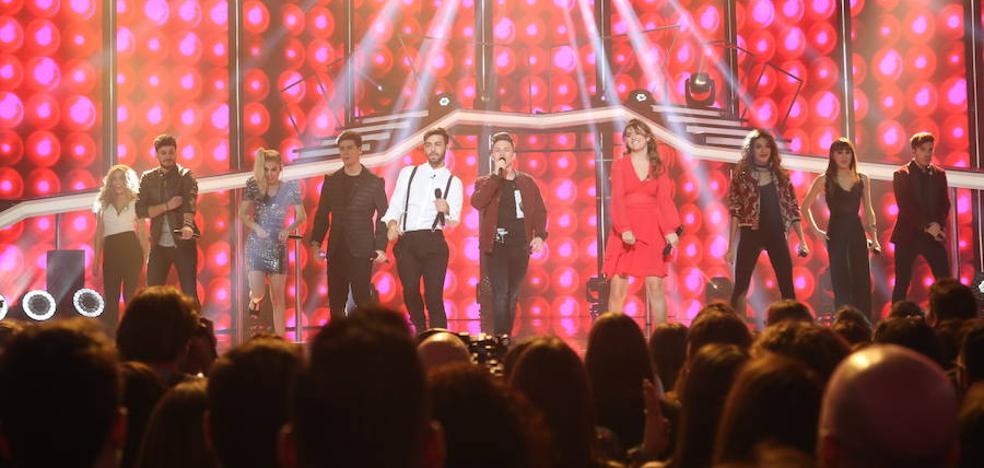 Así elegirá 'Operación Triunfo' al representante de España en Eurovisión 2018
