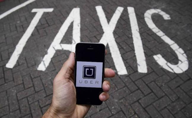 La Justicia europea desmonta el sistema de Uber