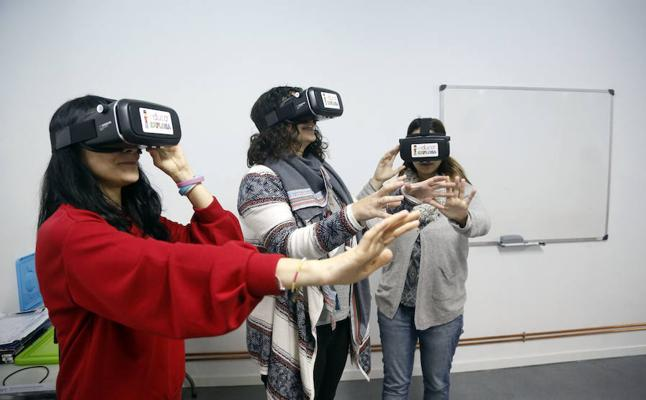 La vanguardia tecnológica educativa