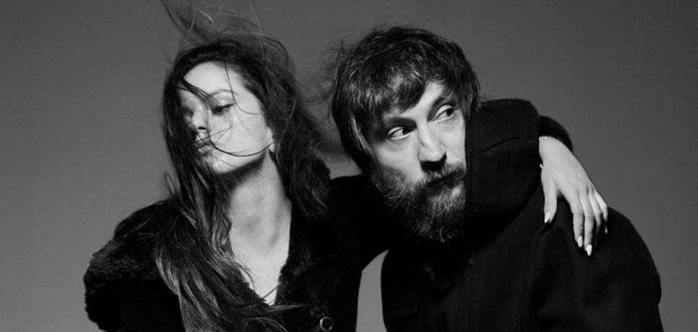Rosalía y Raül Refree presentan por primera vez en Asturias 'Los Ángeles'