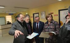 El consultorio de La Carriona contará con un ascensor a partir del próximo año