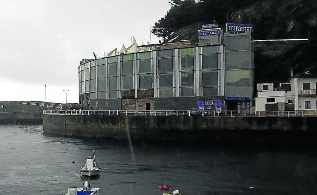 Valdés ubicará el Museo del Calamar en los almacenes de pescadores